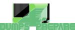 Dumps 4 Prepare Logo